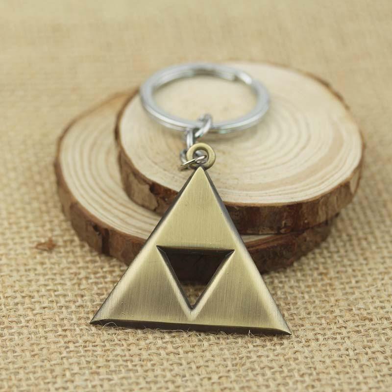 The Legend of Zelda Pendant Necklace 3 Colors