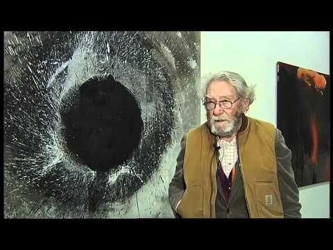 Otto Piene - ein Interview