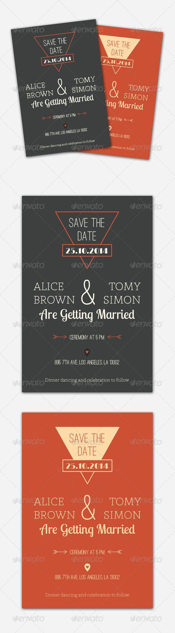 Wedding Invitation Card | Pinterest | Wedding invitation cards ...
