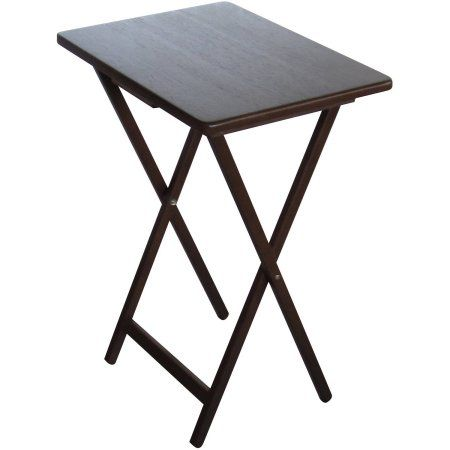 Home Tv Tray Table Folding Tv Trays Table