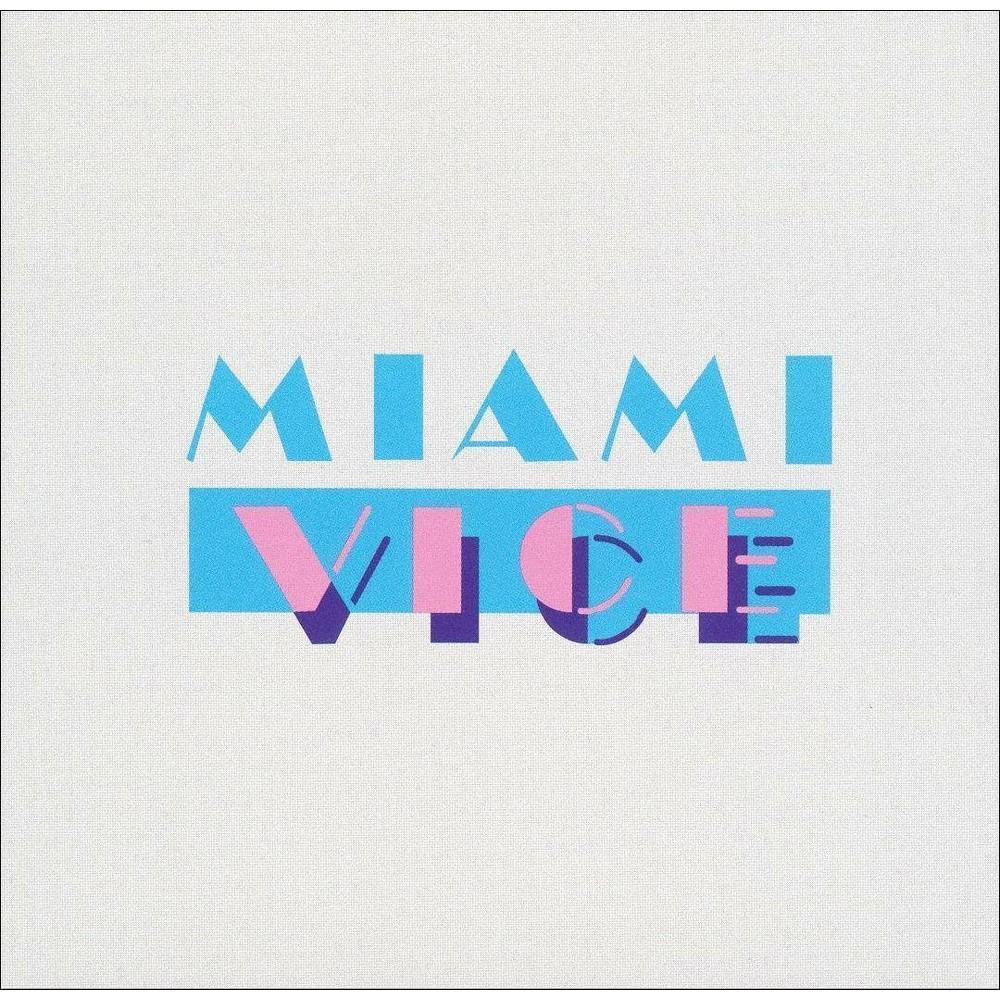 Pin Auf Miami Vice