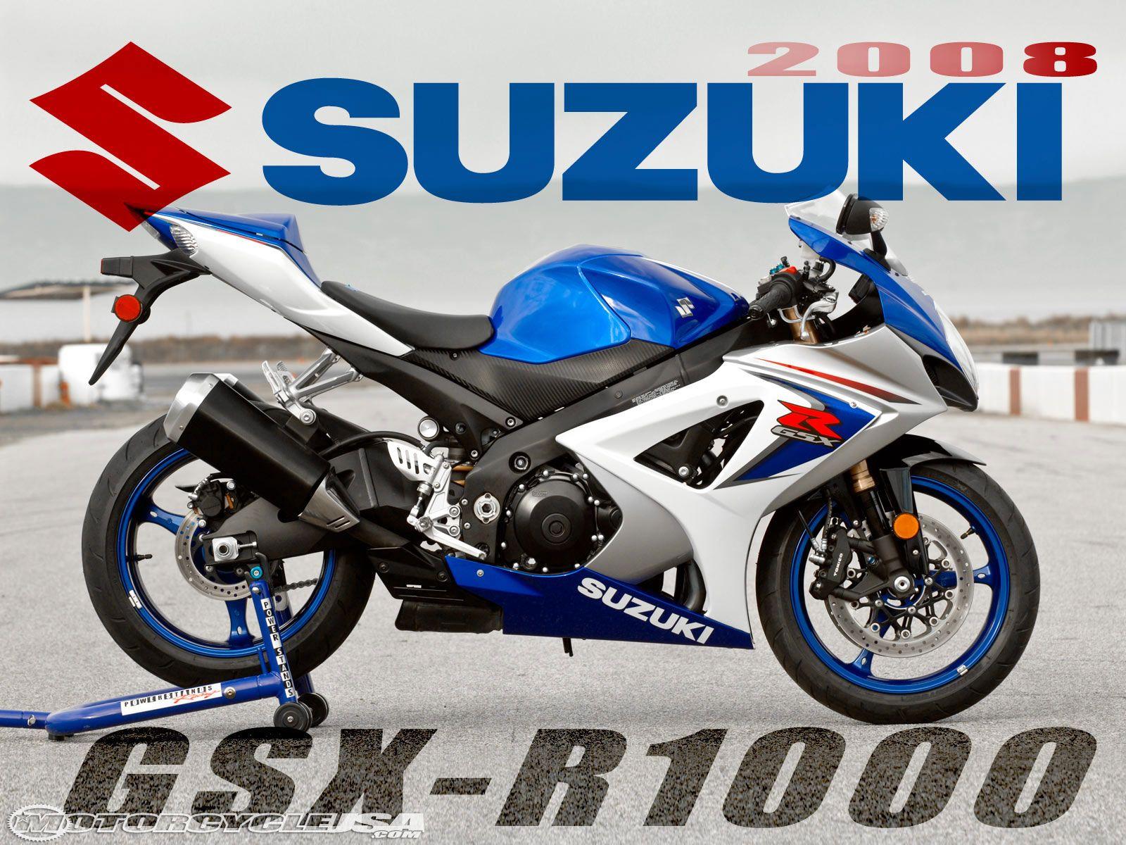 Moto Suzuki Gsr 1000 – Idea di immagine del motocicletta