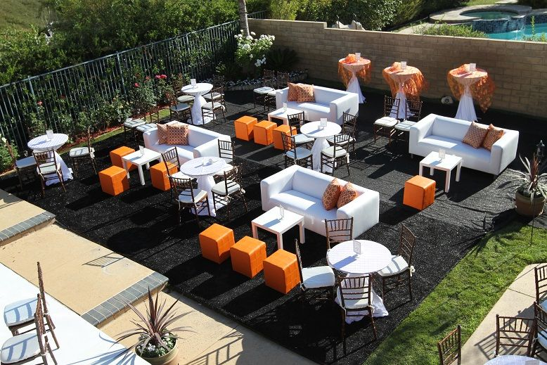 Party Lounge Furniture Rental Google Search Parties