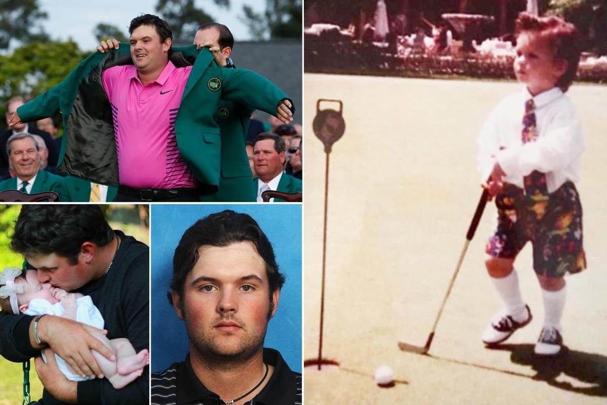 36+ American golf future stars 2019 information