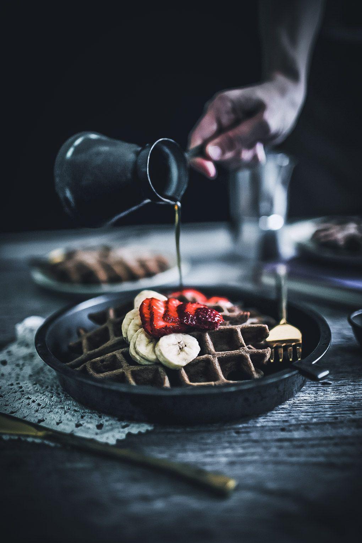 Moody Food Photography Inspiration | Food, Moody food photography, Food  photography
