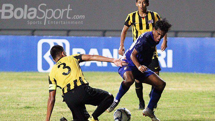 Dapat Hinaan Dari Suporter Indonesia Federasi Sepak Bola Malaysia Layangkan Surat Ke Aff Dan Afc Sepak Bola Malaysia Olahraga