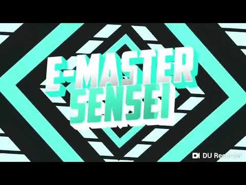 Cancion De La Nueva Intro De E Master Sensei Takkay Fro Youtube Canciones Tiendita Para Niños Youtube