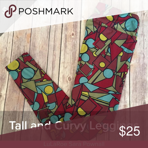 Leggings Discreet Lularoe Tc Tall And Curvy Leggings Cheapest Price From Our Site