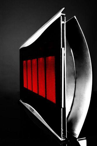 Galerie Photos Des Chauffages Exterieurs Bromic Bromic Heating Design Gaas