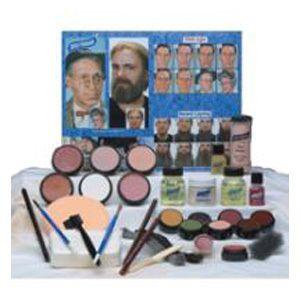 graftobian student theatrical kit  makeup kit theatrical