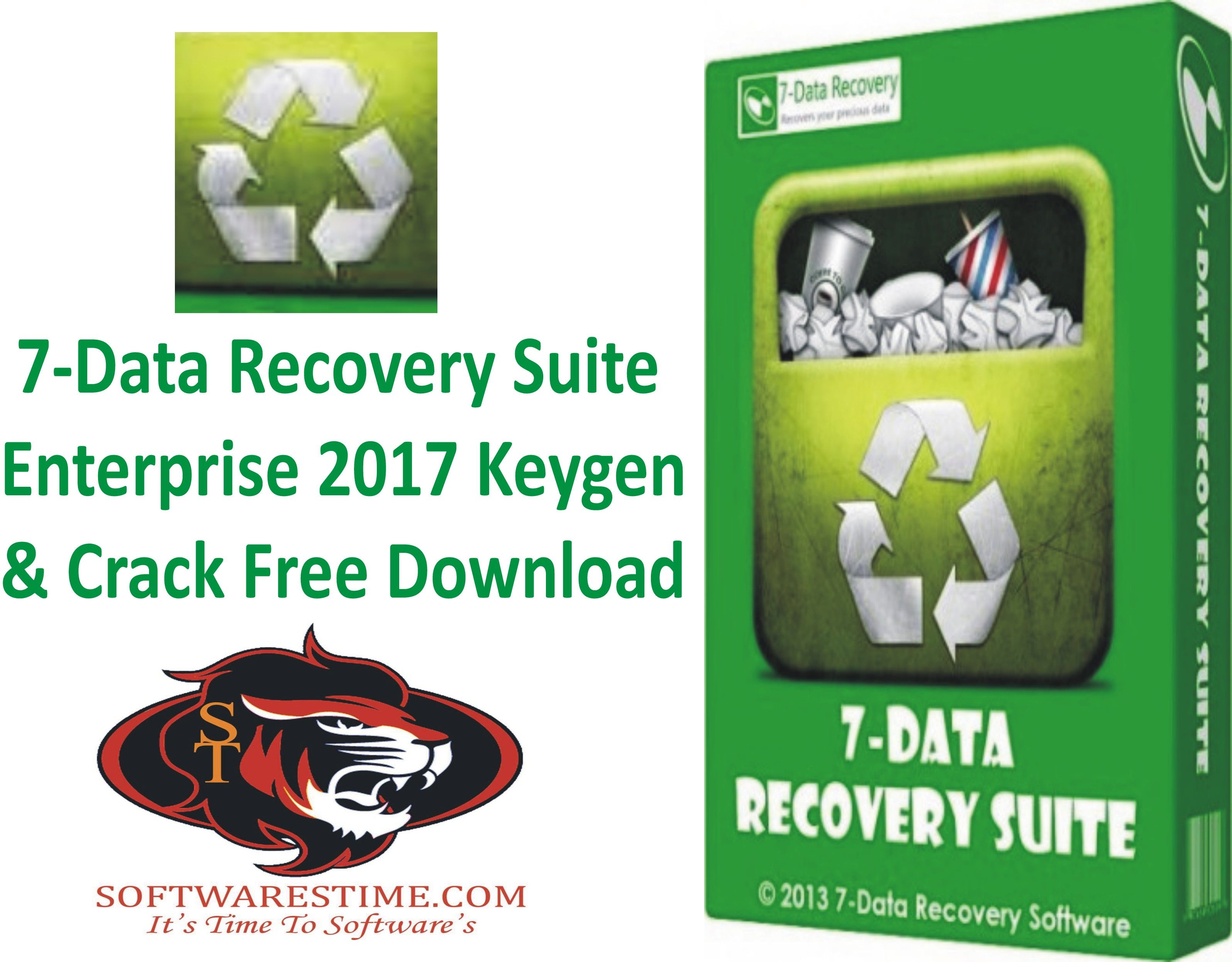 7 data recovery suite crack