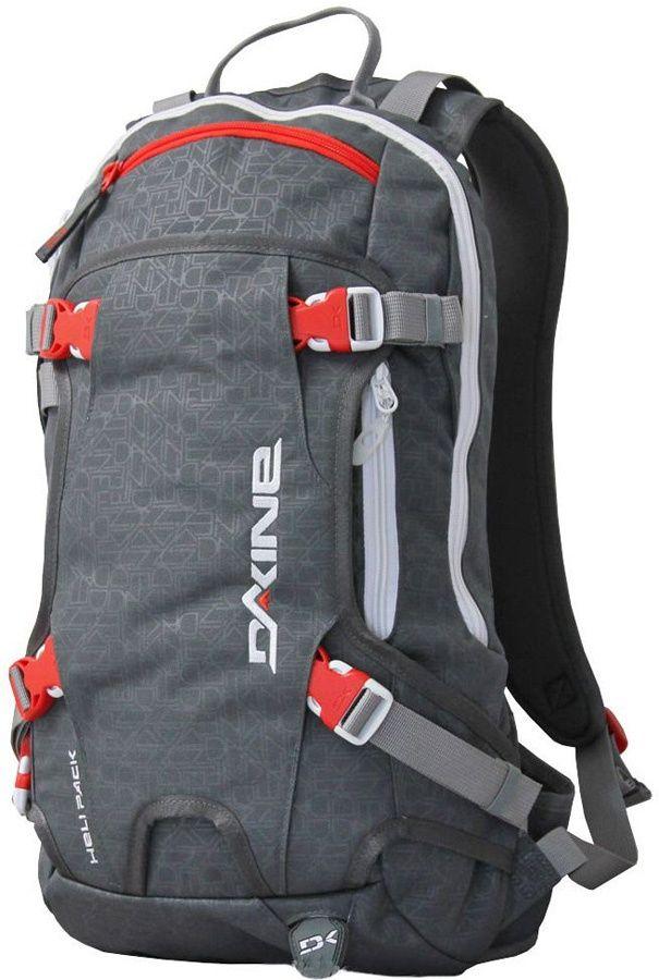 Dakine HELI PACK Ski Snowboard Backpack, 11L, Domain | Ski ...