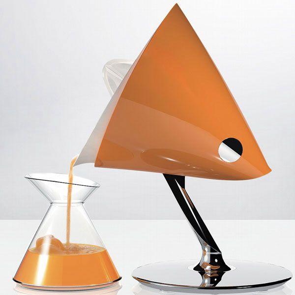 Bugatti Vita Citrus Juicer orange electric juicer | Quirky
