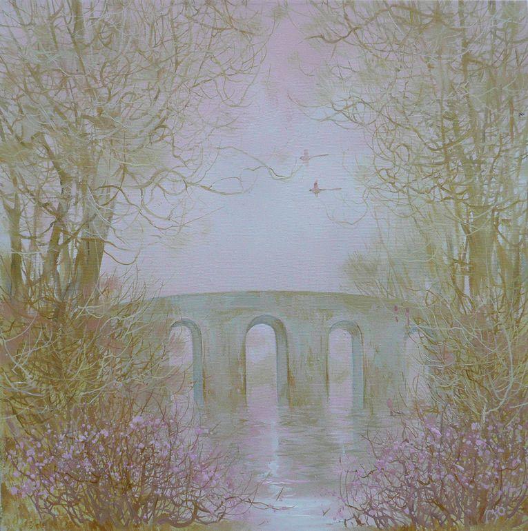 Bridge - Yulia Luchkina