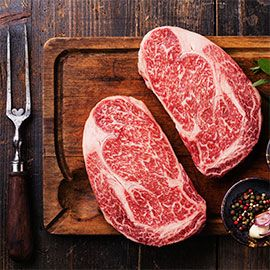 Western S Also Has A Large Selection Of Fresh Meat To Choose From In Our Retail Store With Images Meat Love Meat Steak Bbq