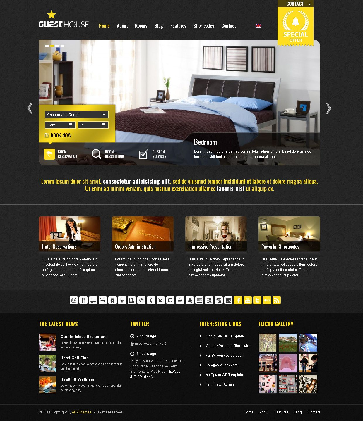 http://themeforest.net/item/guesthouse-hotel-bb-or-campsite-premium ...