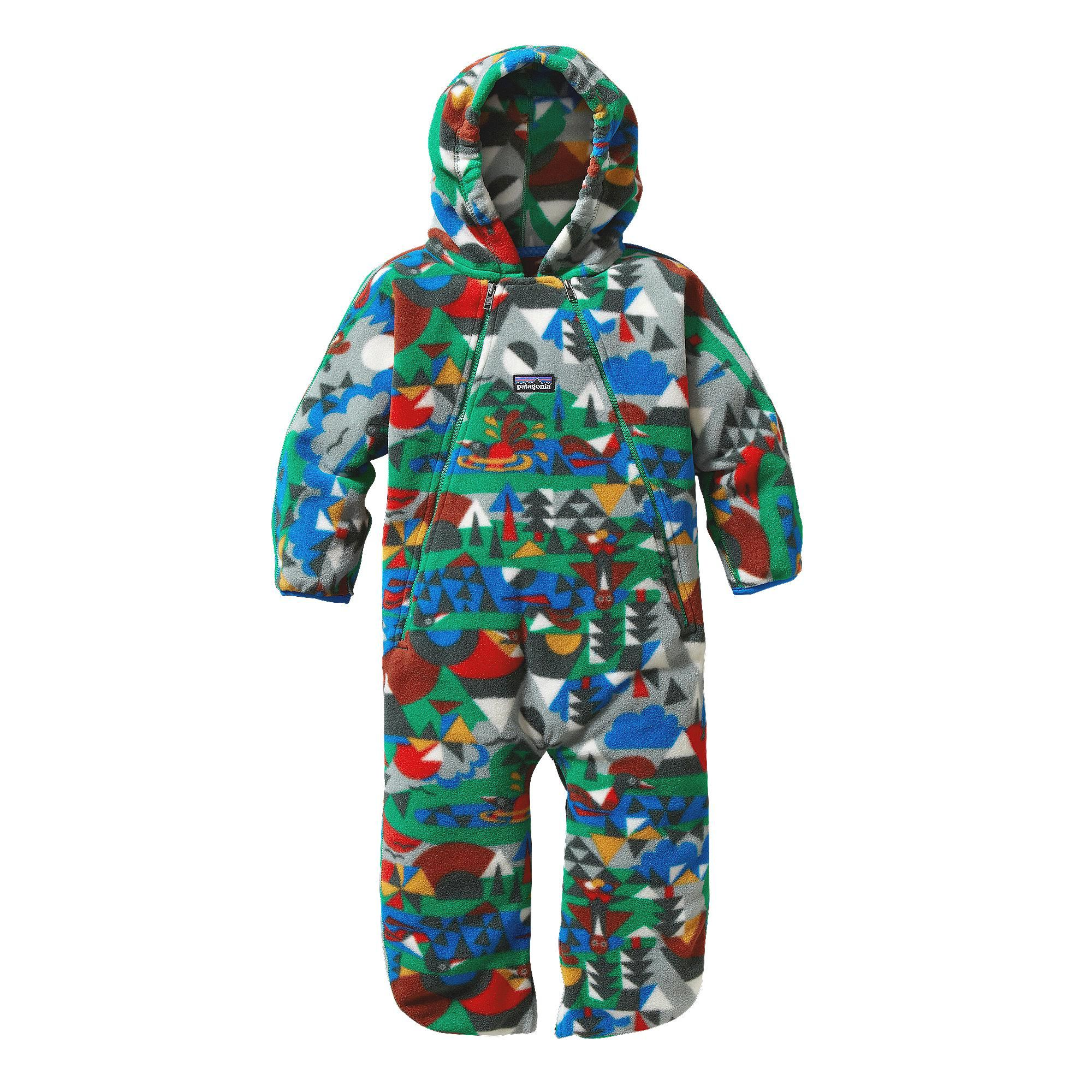 Infant Hi Loft Down Sweater Bunting 149 1 Color