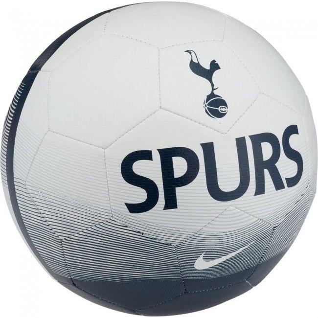 Balón de fútbol Tottenham 2018-2019 Prestige - Blanco (Talla 5)  tottenham   spurs  football  ballon  ball  balon  pelota  bola  palla  pallone  Мяч   Top ... c3561fb2770e6