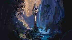 Resultado de imagen de Disney concept art