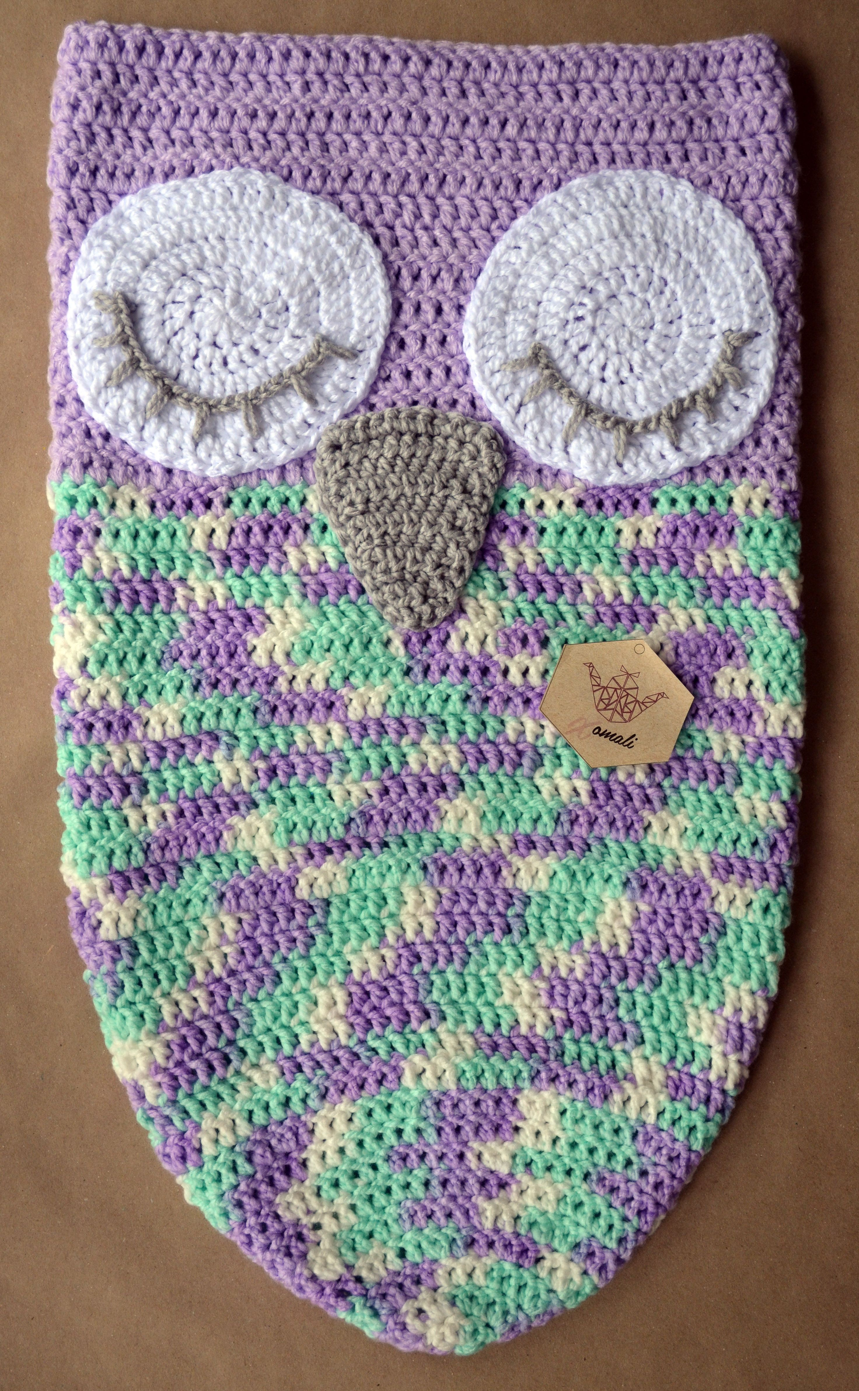 Cottage snuggle sack and hat crochet baby baby cocoon and sacks - Capullo Para Beb Tejido A Crochet Baby Cocoon