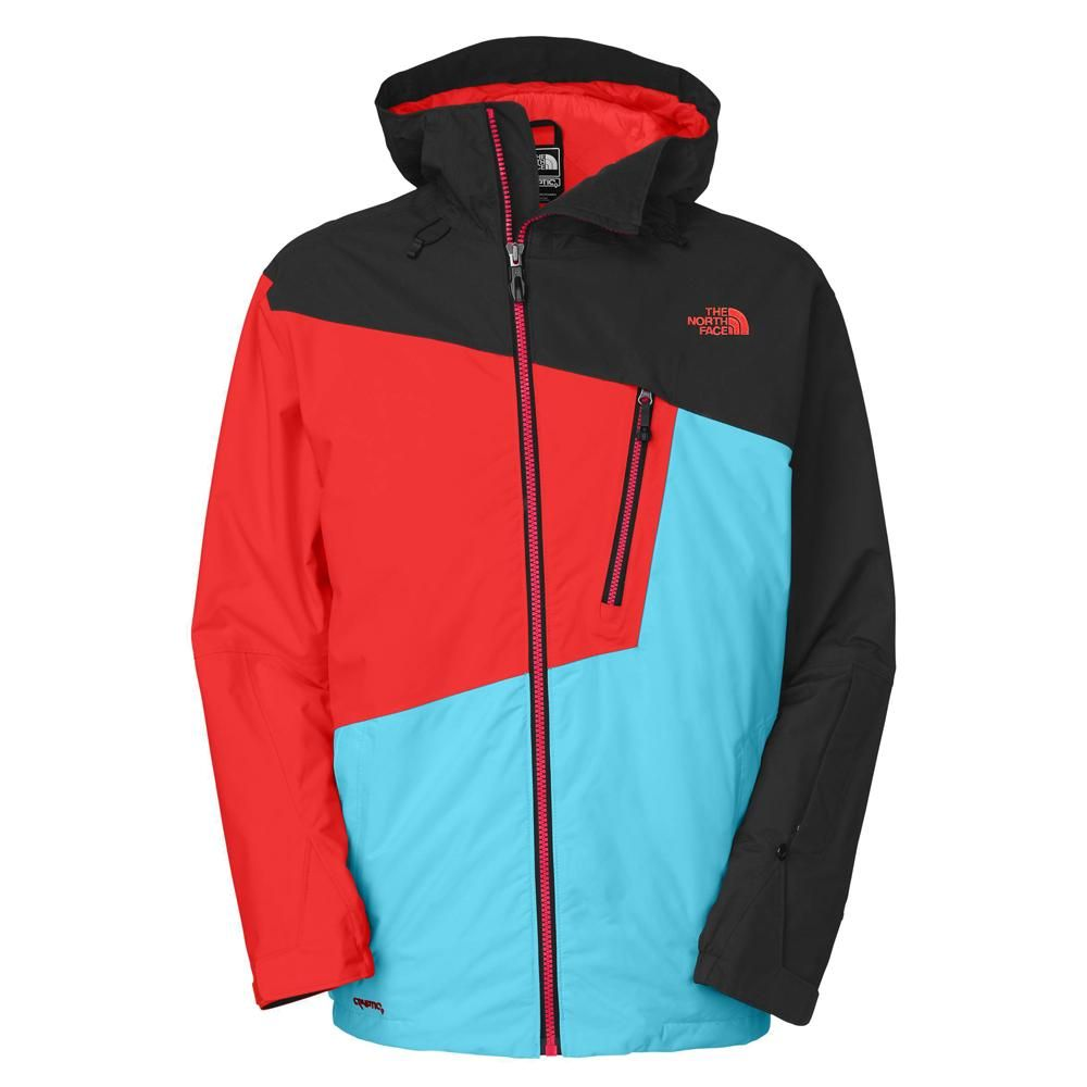 1f7554314d The North Face Gonzo Insulated Ski Jacket (Men s)