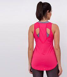 ee1c6f683 Roupas de Academia  Moda Fitness - Lojas Renner