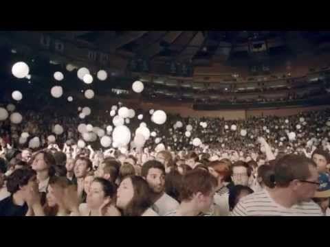 19 Luxury Blur at Madison Square Garden