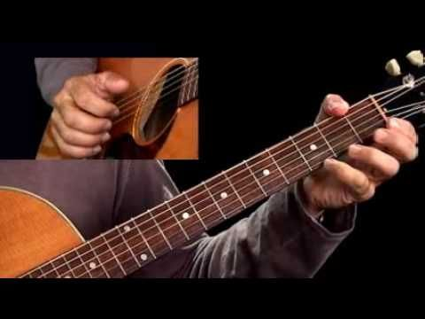 50 Acoustic Guitar Licks You Must Know Lick 6 Fill City Rich Maloof Guitar Acoustic Guitar Lessons Guitar Lessons Tutorials