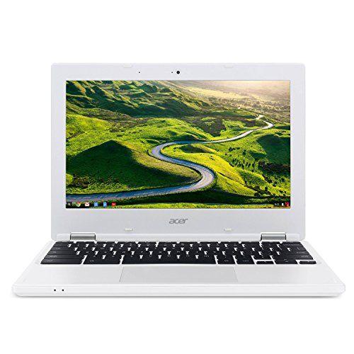 Acer Chromebook CB3131C3SZ 11.6Inch Laptop (Intel