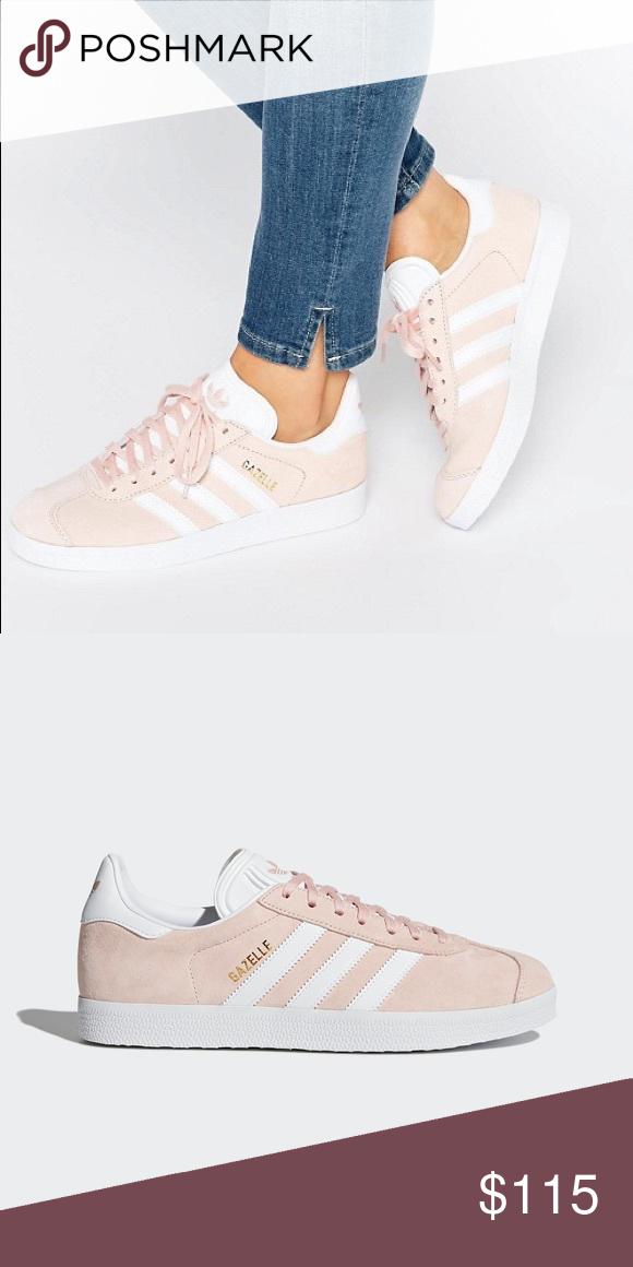 Shoes sneakers adidas, Adidas gazelle