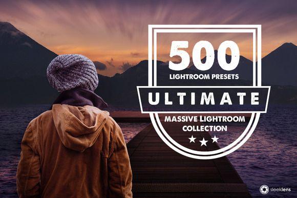 The ultimate lightroom preset bundle download