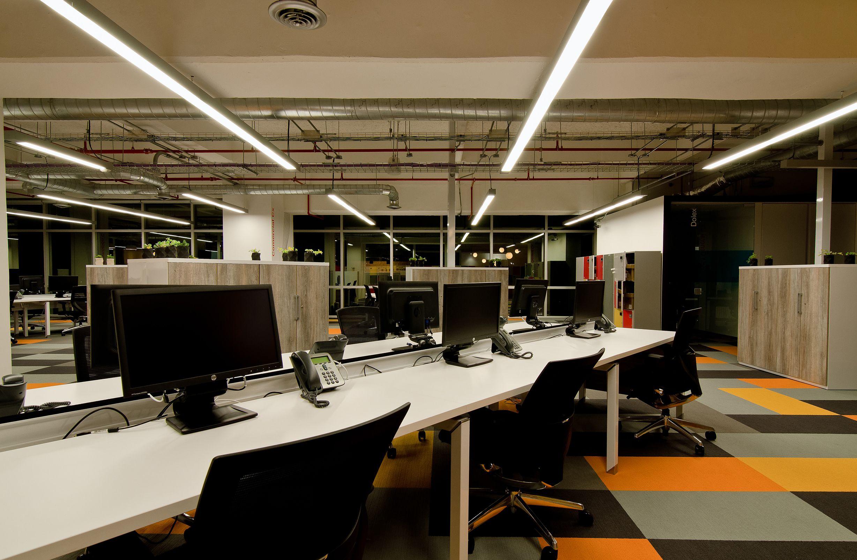Glaxo Oficinas
