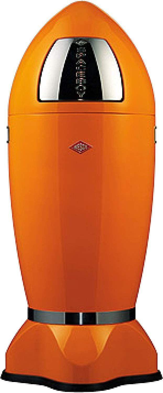 Colorful Kitchen Supplies: Pastel Orange 2 Slice Electric Kitchen Toaster
