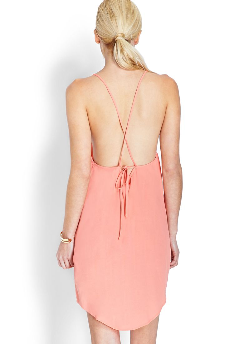Pink dress forever 21  Robe Coupe Droite en Jean  Forever st and Shopping