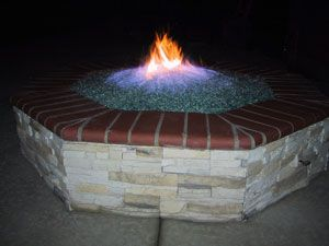 Fireplace Glass Pictures Fire Pit Glass Pictures Fireplace