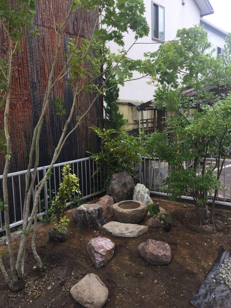 Diyで日本庭園は作れる 和風な庭園をつくるときのポイント 揖斐川庭石センターblog Outdoor Decor Outdoor Patio
