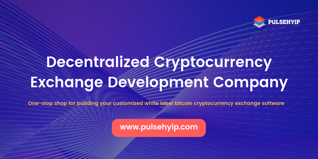 Do you want to start your own decentralized bitcoin exchange