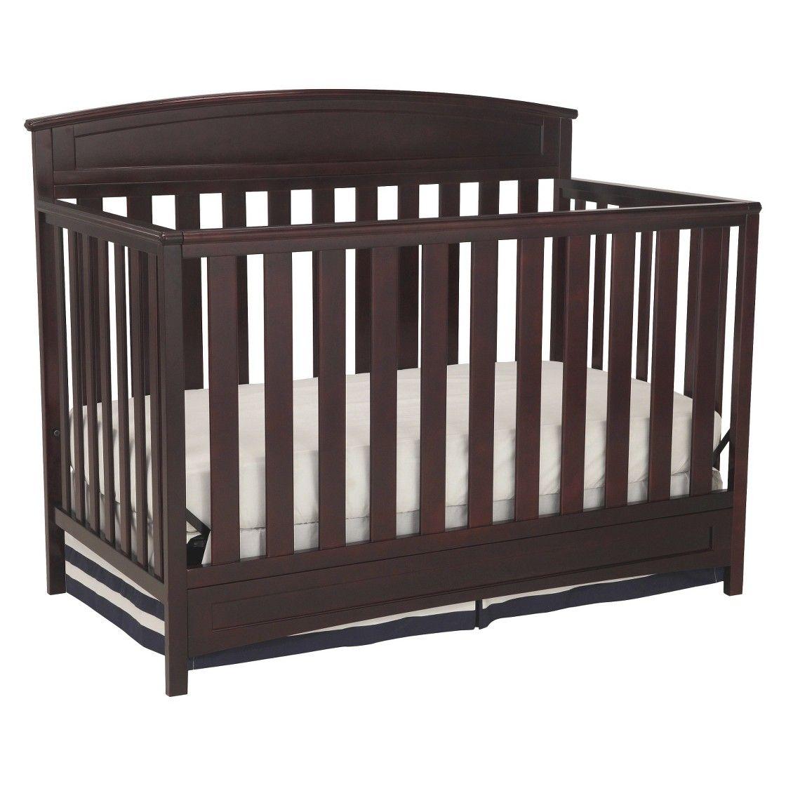 Sutton 4 In 1 Convertible Crib Cribs Delta Children Convertible Crib