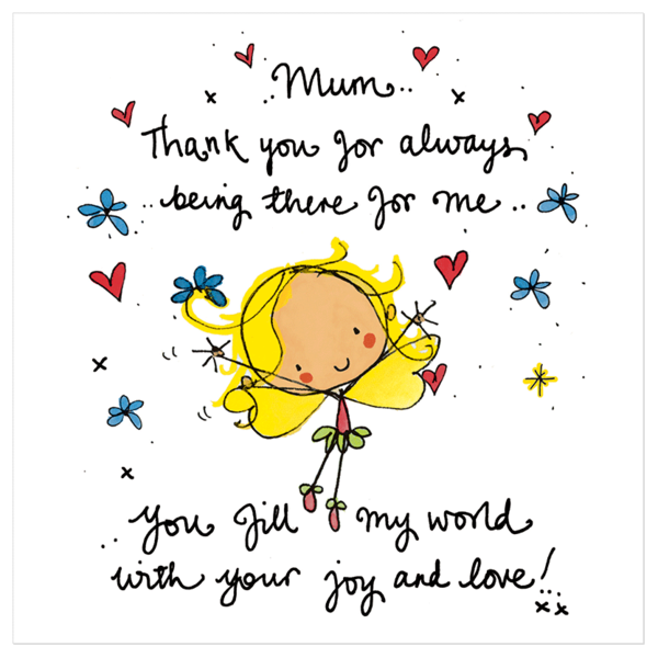 Mum Thank You For Always Being There For Me Birthday Wishes For Mother Happy Birthday Wishes Birthday Wishes
