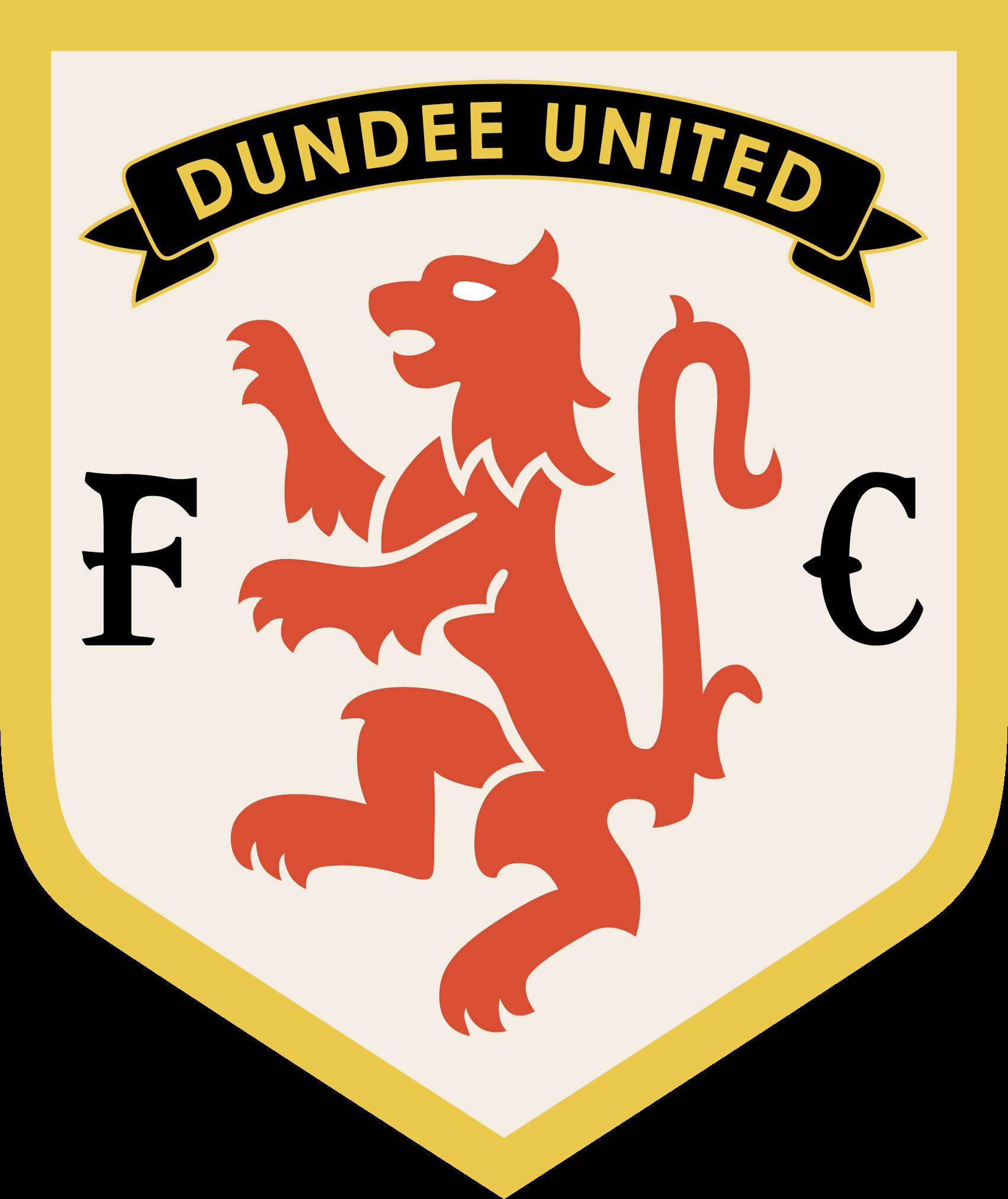 Dundee United Dundee united