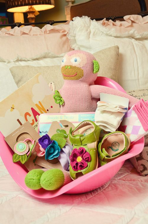 Easter basket idear the little prince or princess in your easter basket idear the little prince or princess in your life negle Gallery
