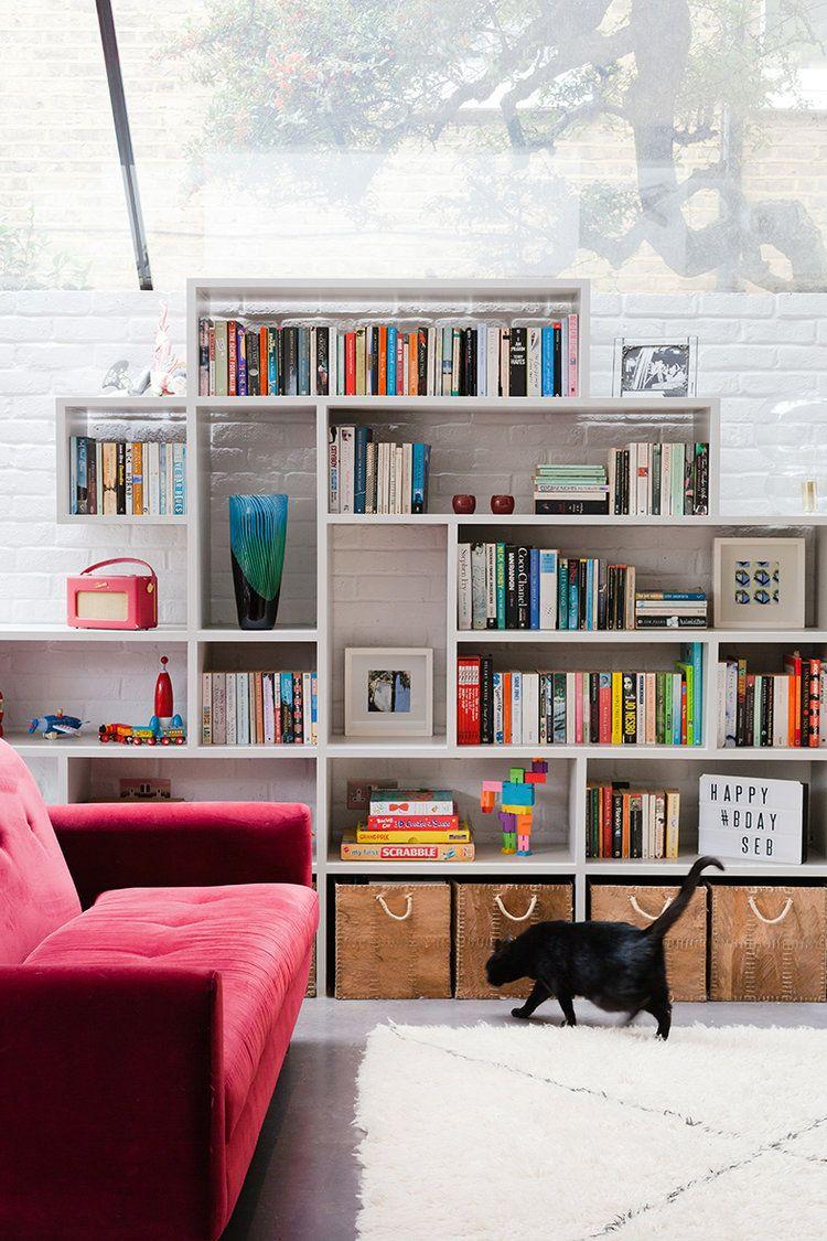Interior Design Of Guest Room: OUR WORK — Brooke Copp - Barton