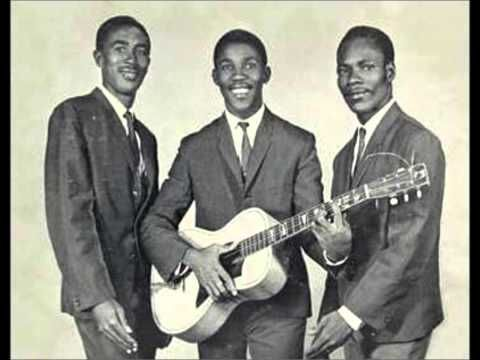 Toots and The Maytals - Let's Jump