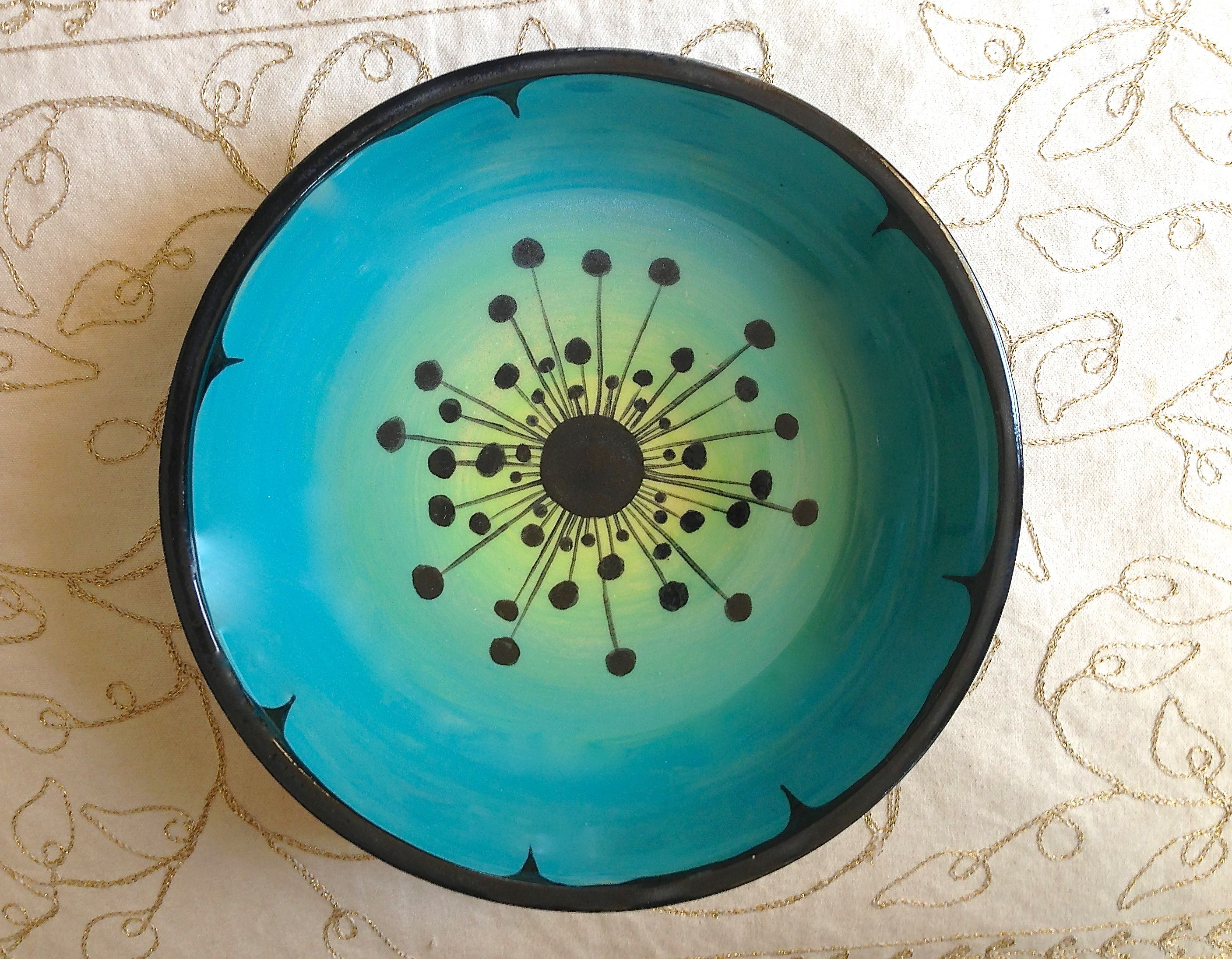 33 Paint Your Own Bowl Ideas Pottery Painting Ceramic Painting Pottery