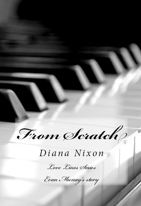 The Indie Bookshelf From Scratch By Diana Nixon Reviewed Janna Mashburn