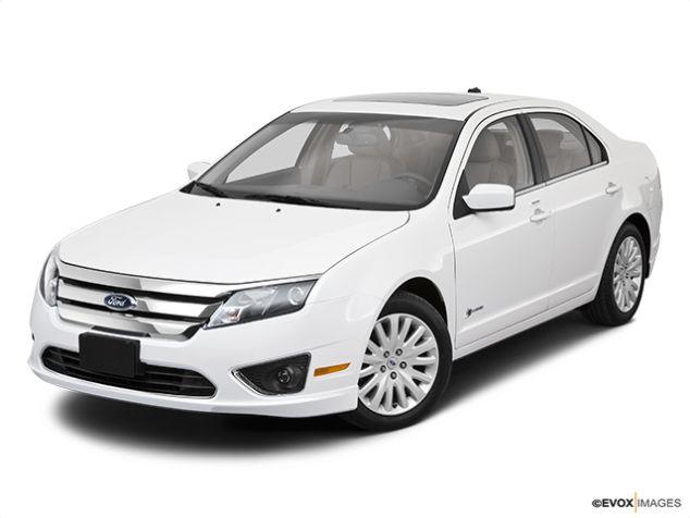 My Hybrid Ford Fusion New Cars Car