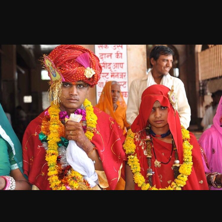 Essay on child marriage