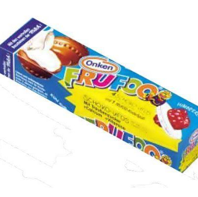 Ufo Joghurt 90er