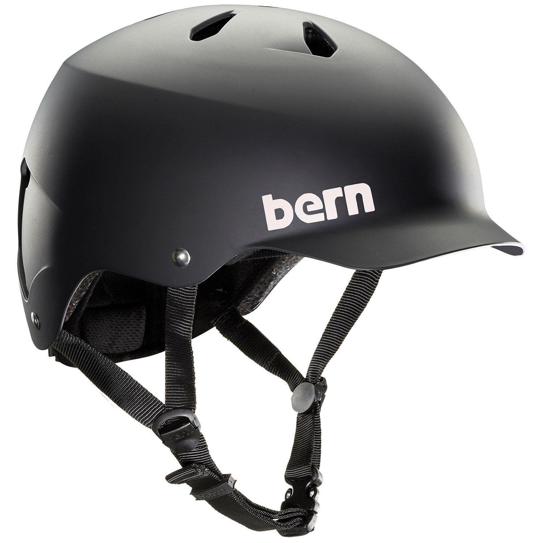 Bern Watts Eps Mips Bike Helmet 2019 Medium In Black Cool Bike