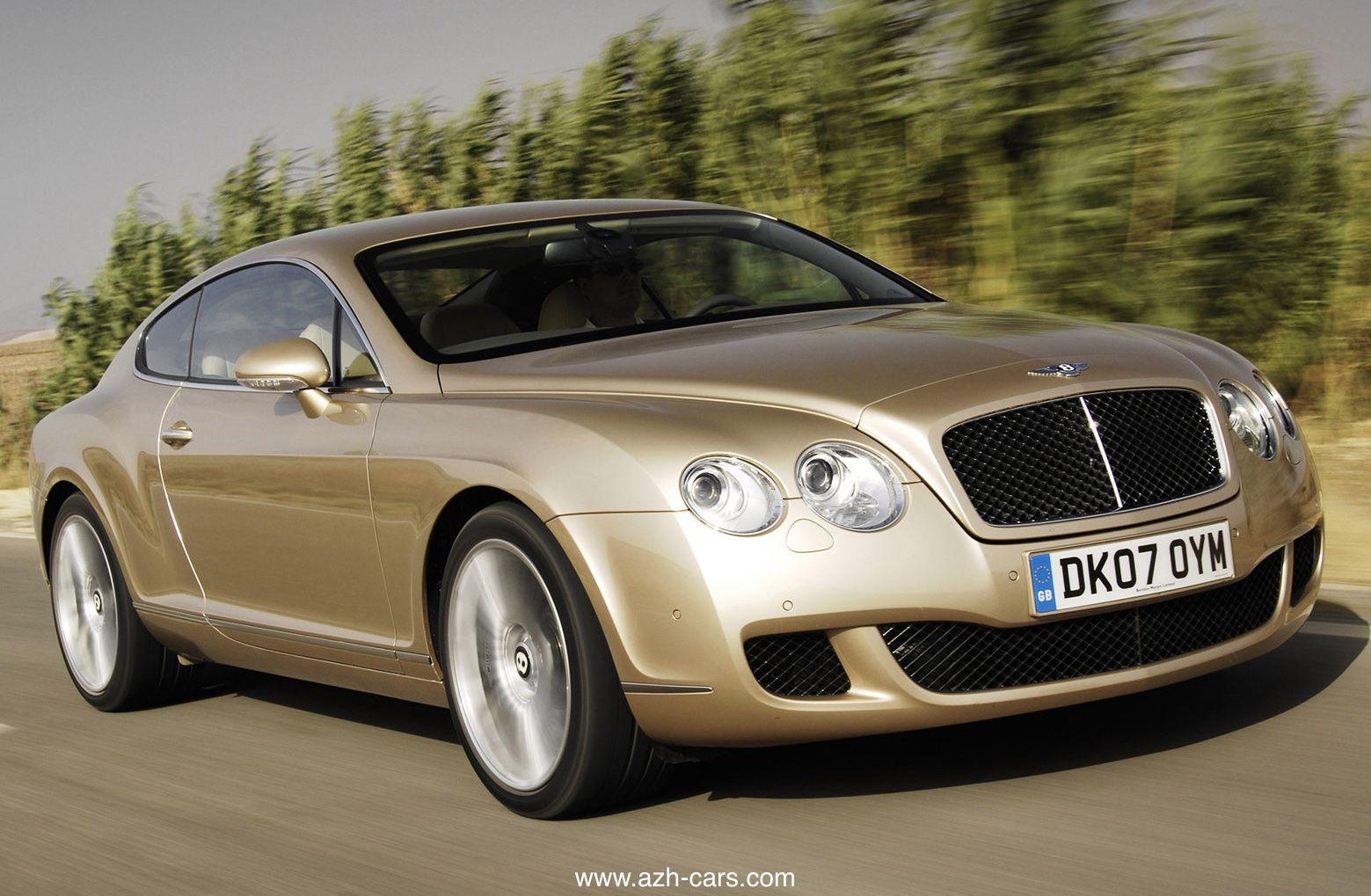 Bentley Continental Gt Speed 2008 In 2021 Bentley Continental Gt Bentley Continental Gt Speed Bentley Continental